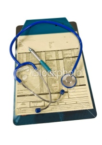 Illustration for wide variety of medical-healthcare concepts